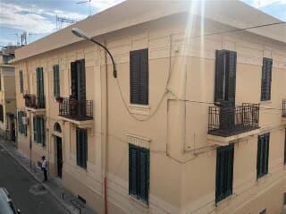 Appartamento reggio calabria centro storico - Trovit