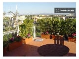 Foto Charming 2 bedroom apartment in Ostia
